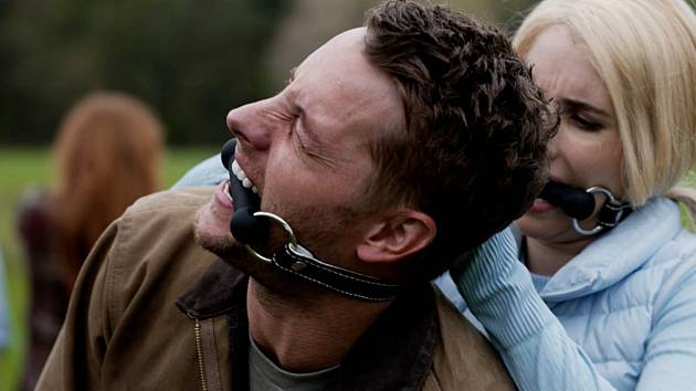 Kino Svět v Lounech uvede akční thriller Lov.