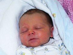 Syn Michal Bryndač se narodil Lucii Bryndačové z Tuchořic                8. srpna v 11.45 hodin. Váha 3,76 kg, míra 51 cm.