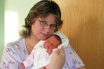 Maminka Hana Dondová z Petrohradu přivedla na svět dceru Michaelu Dondovou. Narodila se 11.1 1. 2011 v 3.45. Váha 2,6 kg, míra 46 cm.