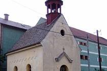 Kaple v Úlovicích