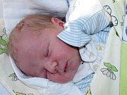 Štěpán Holásek se narodil 27. března 2017 v 17.30 hodin mamince Marii Holáskové z Podbořan. Vážil 3490 gramů a měřil 50 centimetrů.