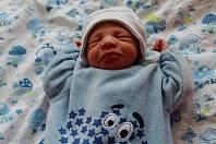 Marco Nello Cicea se narodil 23. ledna 2019 ve 22.12 hodin. Radost z něj mají rodiče Tamara Tomiová a Constantin Nelu Cicea z Nového Sedla. Vážil 3020 g a měřil 49 cm.