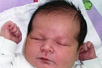 Nikol Šúrková se narodila 30. října 2016 ve 21.24 hodin mamince Lucii Potužákové z Podbořan. Vážila 4 170 gramů a měřila 52 centimetrů.
