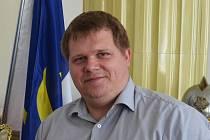 Starosta Loun Pavel Janda.