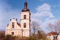 Kostel sv. Mikuláše v Orasicích