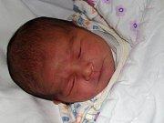 Jaroslava Jiráčková se narodila 30. října 2017 ve 20.43 hodin mamince Jaroslavě Jiráčkové z Levonic. Vážila 3110 g a měřila 48 centimetrů.