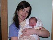 Kateřina Svitková se narodila 22. února 2017 ve 14.22 hodin mamince Petře Matějovské ze Žatce. Vážila 3710 gramů a měřila 53 centimetrů