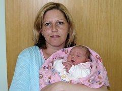 Rodičům Martině Předotové a Radku Nohavicovi z Mostu se v žatecké porodnici 10. května 2015  v 16.10 hodin narodila dcera Eliška Nohavicová. Vážila 2335 gramů a měřila 50 centimetrů.