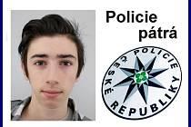Policie pátrá po pohřešovaném Dominiku Legátovi z Loun