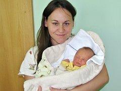 Mamince Věře Rajnyšové z Postoloprt se 2. června 2015 v 16.37 hodin narodila dcerka Veronika Koukalová. Vážila 3085 gramů  a měřila 49 centimetrů.