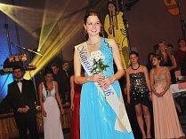 Maturitní ples Gymnázia Žatec v roce 2016.