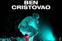 Ben Cristovao bude koncertovat na zámku Stekník.