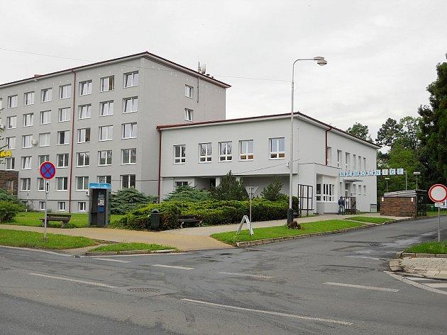 Nemocnice spoliklinikou vŽatci