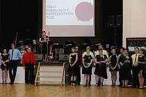 3. reprezentační ples Městské knihovny Louny