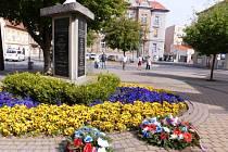 Pietní akt u příležitosti 102. výročí vzniku samostatného československého státu