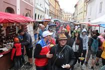 Největší slavnosti chmele a piva Dočesná v roce 2018