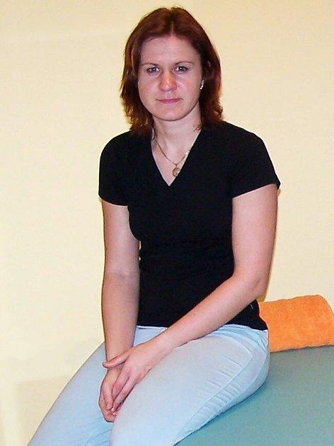 Kateřina Perglová