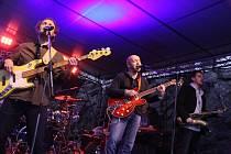 Ilustrační foto -  Antikotel je každoroční přehlídka lounských i jiných hudebních skupin
