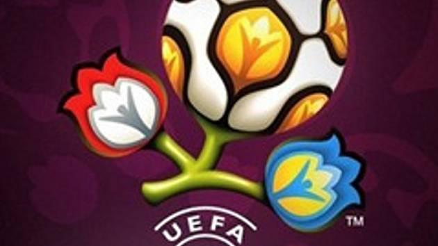 Logo fotbalového Eura