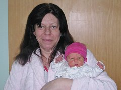 Rodičům Jitce Procházkové a Jakubovi Hindrovi ze Žatce se 29. února 2016 ve 14.34 hodin narodila dcerka Barborka Hindrová. Vážila 2285 gramů a měřila 43 centimetrů.