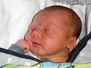 Kristián Kanči se narodil 11. března 2018 v 15.18 hodin mamince Nikole Pastorové ze Žatce. Vážil 2830 g a měřil 47 cm.