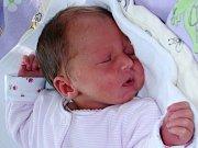 Nikol Krajánková se narodila mamince Dagmar Krajánkové ze Žatce 7. května 2017 v 17.37 hodin. Vážila 2,74 kg, měřila 47 cm.
