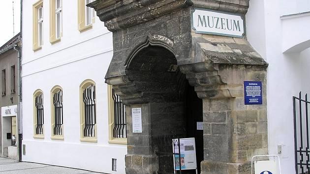 Oblastní muzeum v Lounech