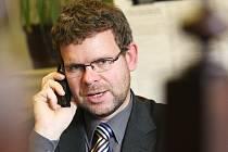 Jan Kerner, starosta Loun