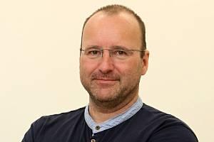 Petr Kinšt, Žatecký a lounský deník