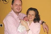 Mamince Marcele Bundzákové ze Žatce se 17. září v 8:40 hodin v žatecké porodnici narodil syn Adam Borovský. Vážil 3,345 kg, měřil 51 cm.
