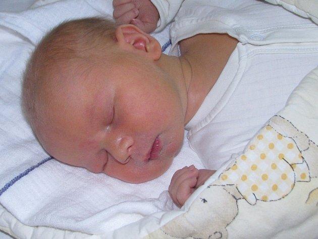 Daniel Borovicica se narodil 13. června 2017 v 7.76 hodin mamince Olince Carbulové ze Žatce. Vážil 4090 gramů.
