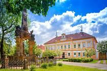 Základní škola a Mateřská škola Cítoliby zřizuje přípravnou třídu.