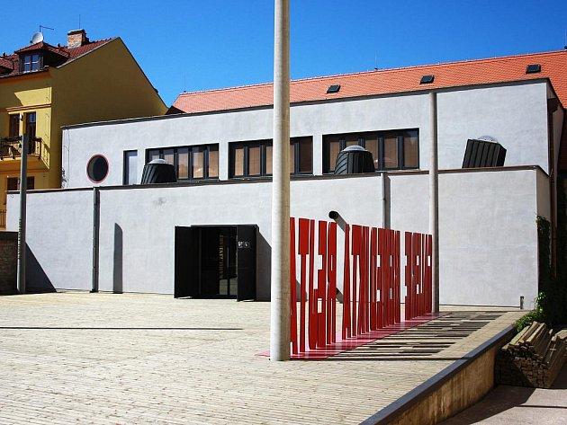 Galerie Benedikta Rejta v Lounech