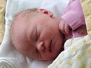 Eliška Kubínová se narodila 24. dubna 2018 ve 4.30 hodin mamince Evě Koubkové ze Žatce. Vážila 2790 g a měřila 48 cm.