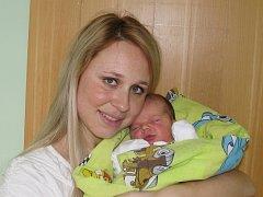 Mamince Jitce Koptové z Chomutova se 14. března v 17.54 hodin narodila dcera Klára Koptová. Vážila 3,79 kg, měřila 52 cm.