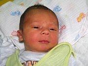 Adolf Rígr se narodil 3. dubna 2018 v 17.30 hodin mamince Katarině Rígrové ze Smilovic u Řevničova. Vážil 3380 g a měřil 53 cm.