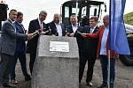 Zahájení stavby dalšího úseku D7.