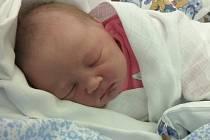 Leontýnka Kočková se narodila mamince Šárce Kočkové 5. prosince ve 12.19 hodin. Měřila 50 cm, vážila 3,4 kg.