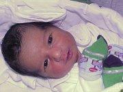 Kristián Jan Holub se narodil 8. září 2017 v 7.43 hodin mamince Daniele Holubové ze Žatce. Vážil  2630 g a měřil 49 cm.