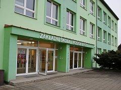 Základní škola Postoloprty