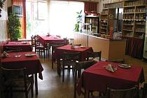 Restaurace Na Foukalce v Lounech