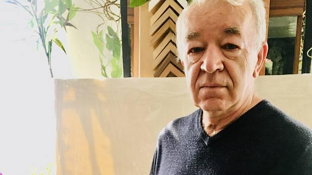 Miroslav Jančar.