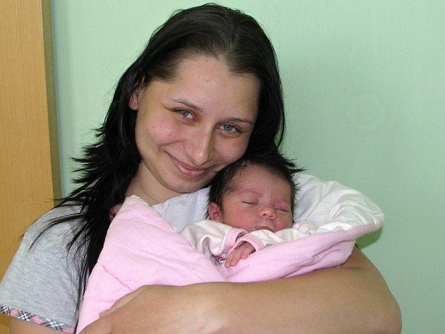 Mamince Romaně Gregáňové z Postoloprt se 2. května 2015 v 9.45 h narodila dcera Dominika Procházková. Váha 2830 g, míra 47 cm.