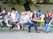 Chmelařský den ve Stekníku.