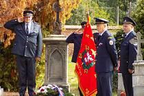 Dobrovolní hasiči v Libočanech oslavili 90 let od založení