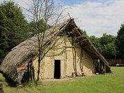 Archeologický skanzen Březno u Loun