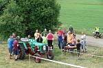 Skupická traktoriáda