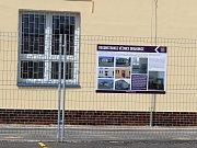 Znovuotevření věznice v Drahonicích. Tentokrát je zařízení určeno pro ženy