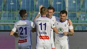 Jaromír Zmrhal hostuje v Mladé Boleslavi, které pomohl k prvoligové záchraně.