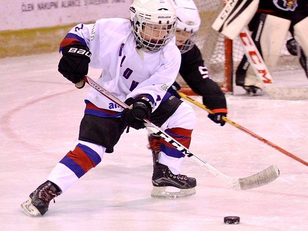 V Mostě se představí i hokejisté lounského Slovanu